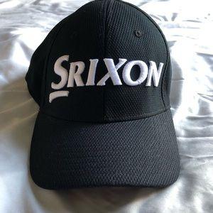 0aaed2addf6 Srixon Fitted Hat